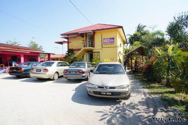 Поиск жилья на Лангкави - как мы искали себе дом