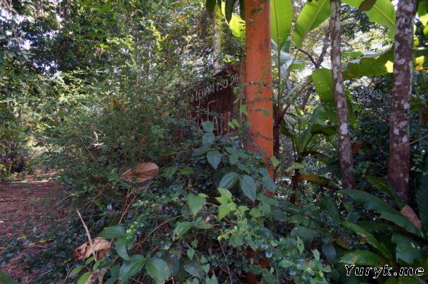 Водопад Klong Jao Leuam