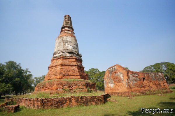 Wat Langkhadum