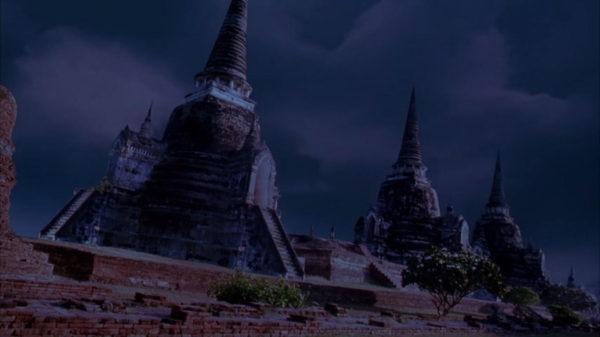 Wat Phra Si Sanphet (1995)