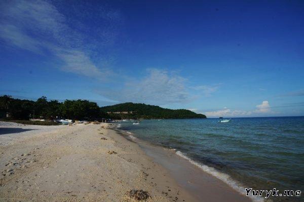 Бай Сао (Sao Beach)