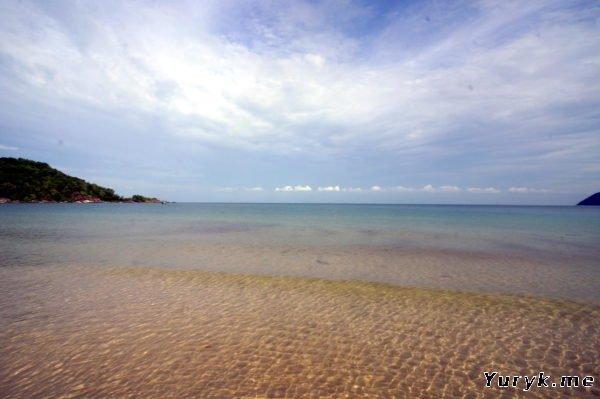 Пляж Бай Кхем